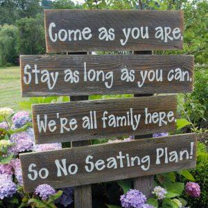 no-seating-plan-rustic-wood-wedding-sign