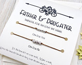 Christmas Gifts For Dad Father Daughter Gift Dad Gift From Daughter Father Of The Bride Gift from Bride