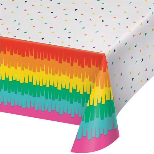 Fiesta Fun Tablecloth